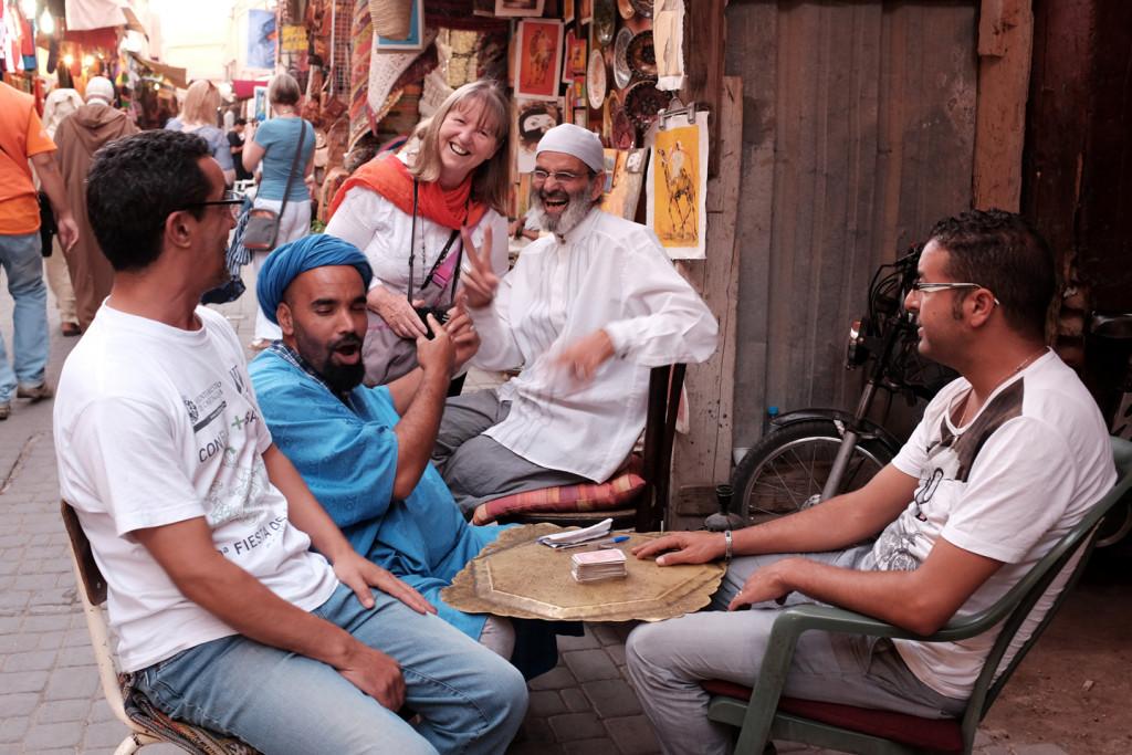 DSCF0160 Marrakech Morocco