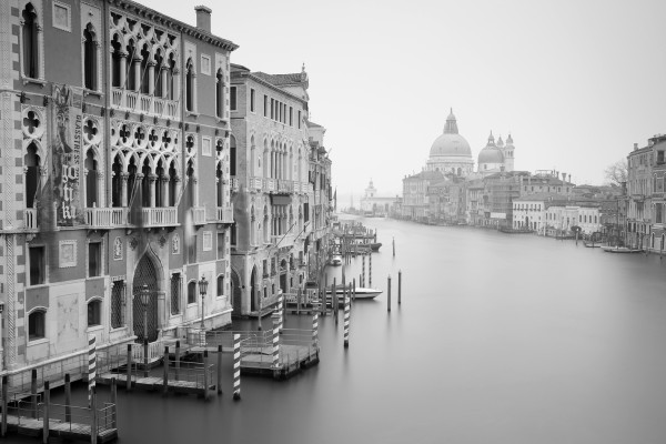 DSCF1499 Venice B+W